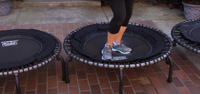 Top 3 JumpSport Fitness Trampolines
