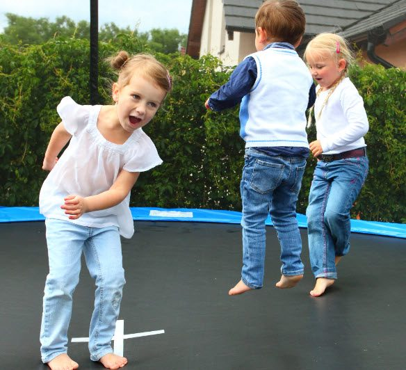Trampolines-for-toddlers