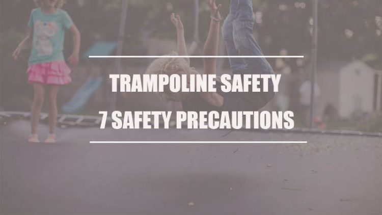 7 Safety Precautions You Aren't Following