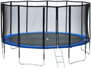 Exacme 15 Feet Round All-In-One Combo Set