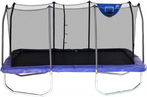 Skywalker 15 Feet Rectangle with Enclosure