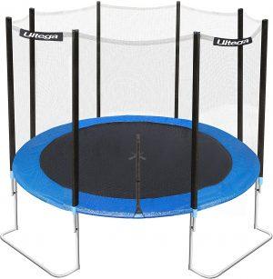 Ultega Jumper with Safety Nets