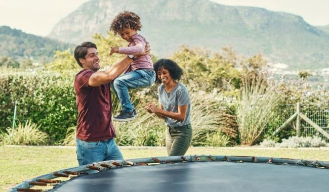 Why is the Measurement of a Trampoline Mat Important?
