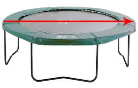 round-trampoline-frame
